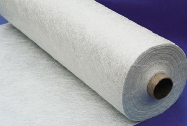 Vải địa kỹ thuật không dệt có thể kéo dãn lên đến 40% so với kích thước ban đầu