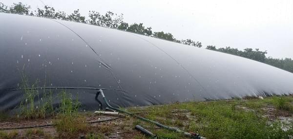 Cách lựa chọn loại bạt HDPE lót hầm Biogas phù hợp