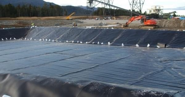 Lưu ý giúp giảm chi phí thi công màng HDPE chống thấm