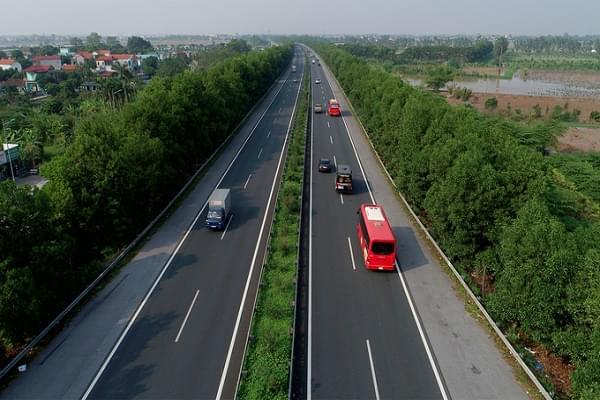 chống ồn giao thông