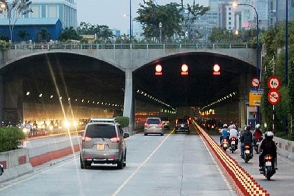 Giải pháp chống thấm hiệu quả cho các công trình đường hầm giao thông