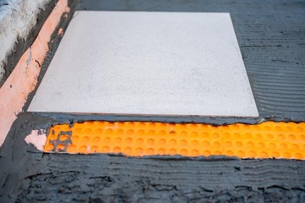 Xử lý chống thấm nhà vệ sinh bằng màng chống thấm